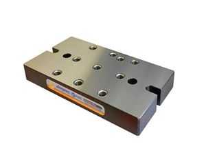 Picture of UNIVERSAL SUBPLATE, 130MM  QUICK LOCK PALLET