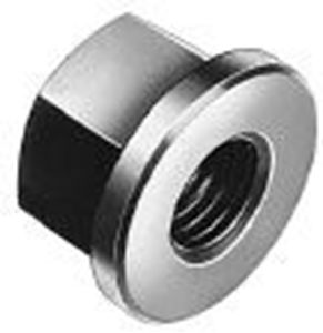 Picture for category Flange Nuts Stainless Steel